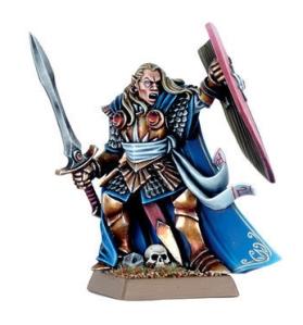 Elfi Alti Warhammer